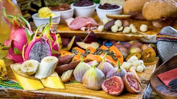 Full-Day Guided Food & Wine Tour of the Atherton Tablelands