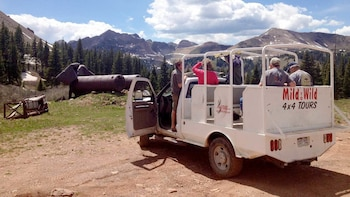 Half-Day Guided Durango Jeep Tour