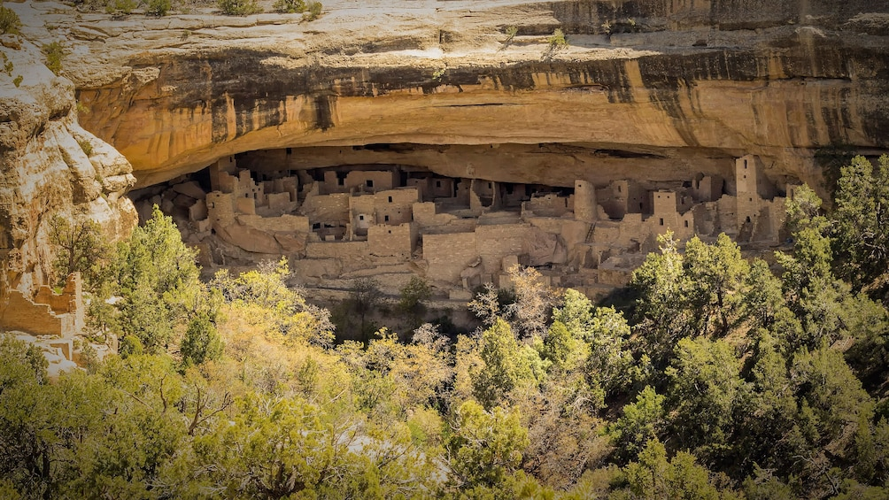Show item 1 of 3. Mesa Verde National Park in Colorado