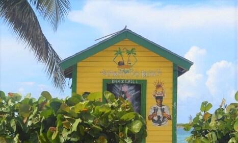 Funky Nassau Jeep Tour - Native Food Tasters & Local Drinks