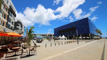 Esperienza privata e guidata di shopping a Port Louis
