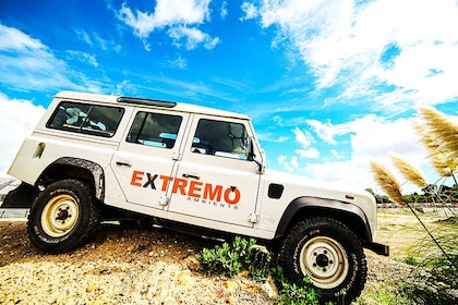 Cascais, Sintra & Pena Palace Jeep Safari