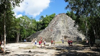 Coba & Tulum with Cenote Wayak & Mayan Traditions