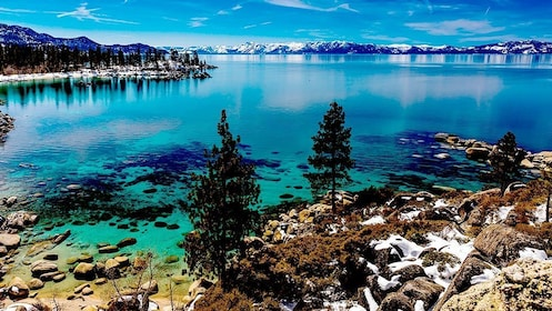 Lake Tahoe Half or Full Day Photography Tour