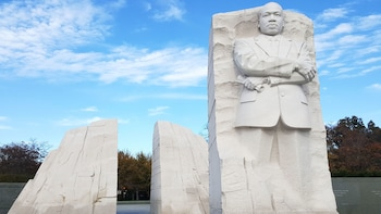 Washington DC African American Heritage Tour