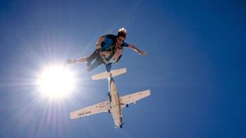 York Tandem Skydiving