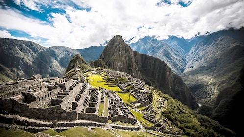 Huayna Picchu, Mountain in Peru