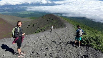 Private 2-Day Climb of Mount Fuji