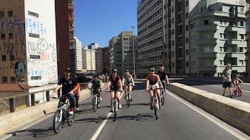 Small-Group City Sights Bike Tour