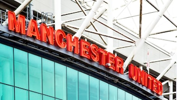 Manchester United Stadium & Museum Tour at Old Trafford