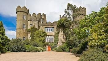 Castelo de Malahide e jardins