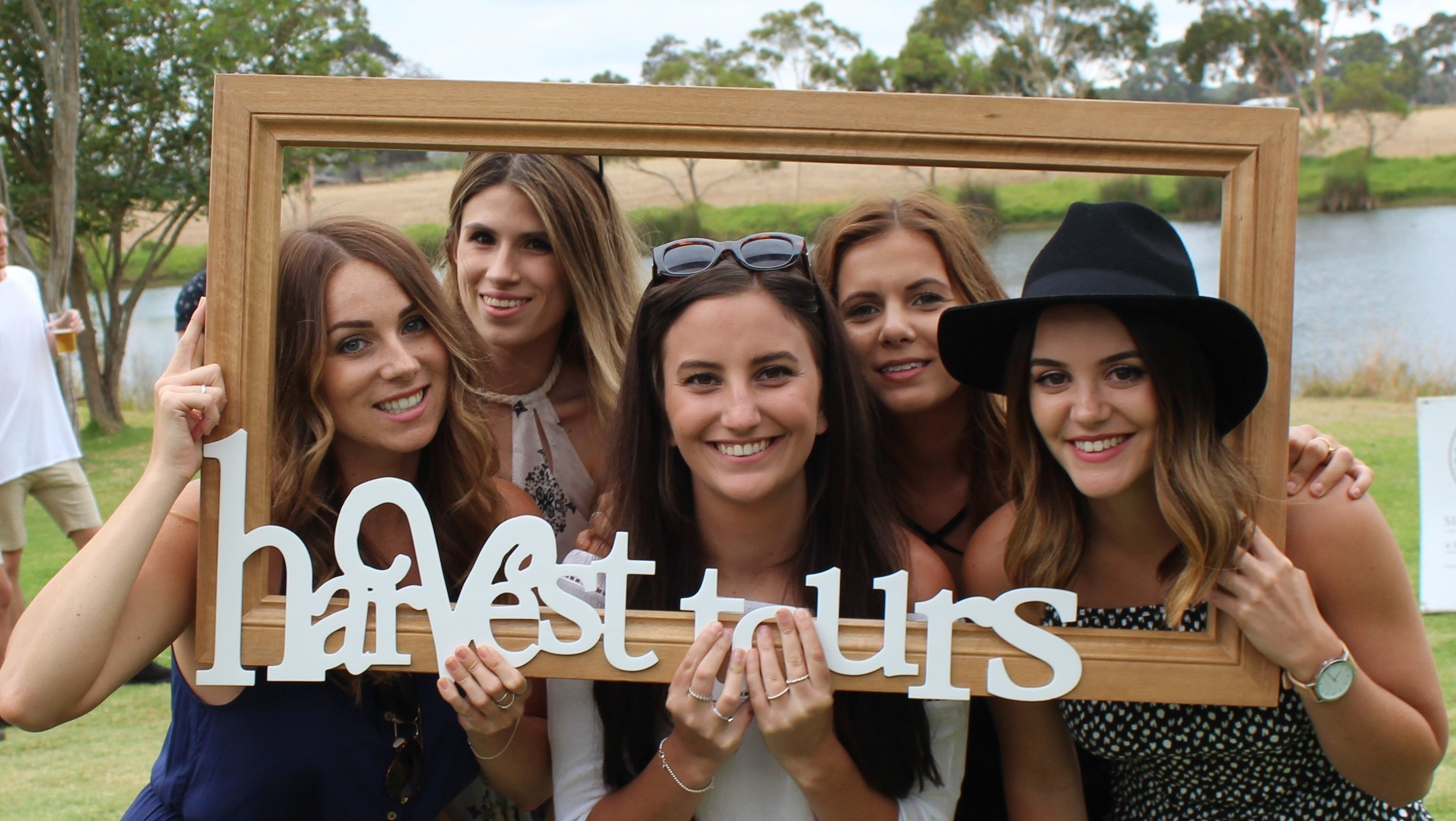 Full Day Margaret River Wine Tour For Food Lovers
