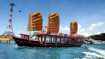 Nha Trang Discovery Day Cruise with Lunch