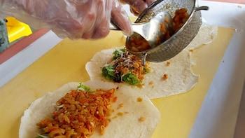 Makan Makan - Mari akan (Tur Warisan Kuliner Setengah Hari)