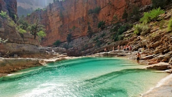 Full-Day Hiking Tour from Agadir with Lunch in a Berber Village
