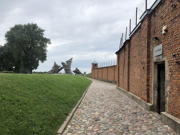 Show item 3 of 6. Kaunas Full-Day Tour