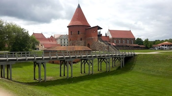 Kaunas Full-Day Tour