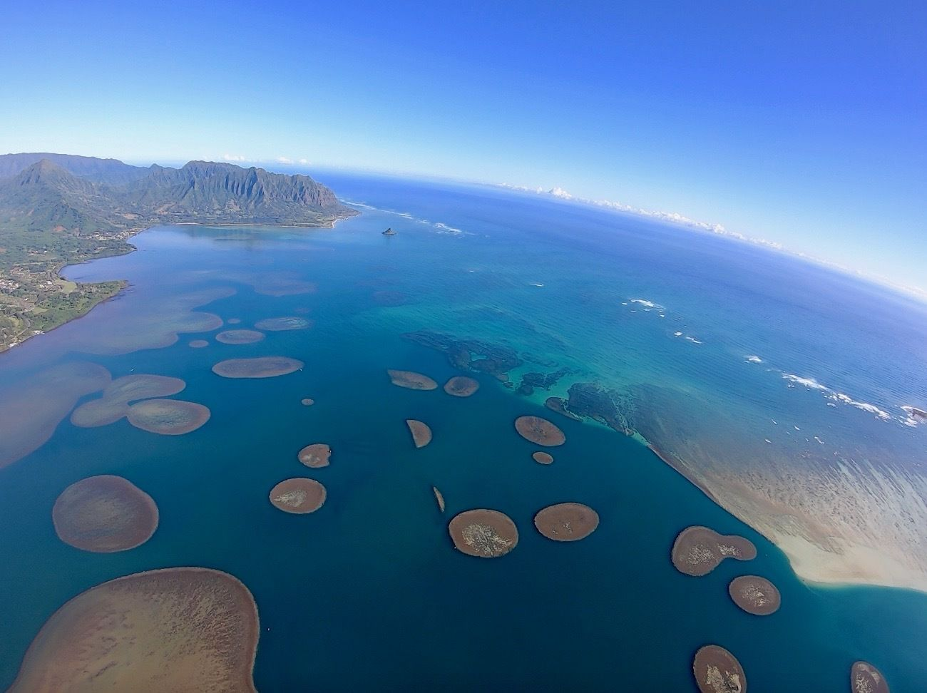 Oahu Experience VIP: 60 Minute Guaranteed Private Heli Tour