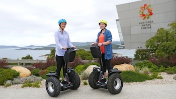 1 Hour Albany Heritage Park Explorer, Segway Tour