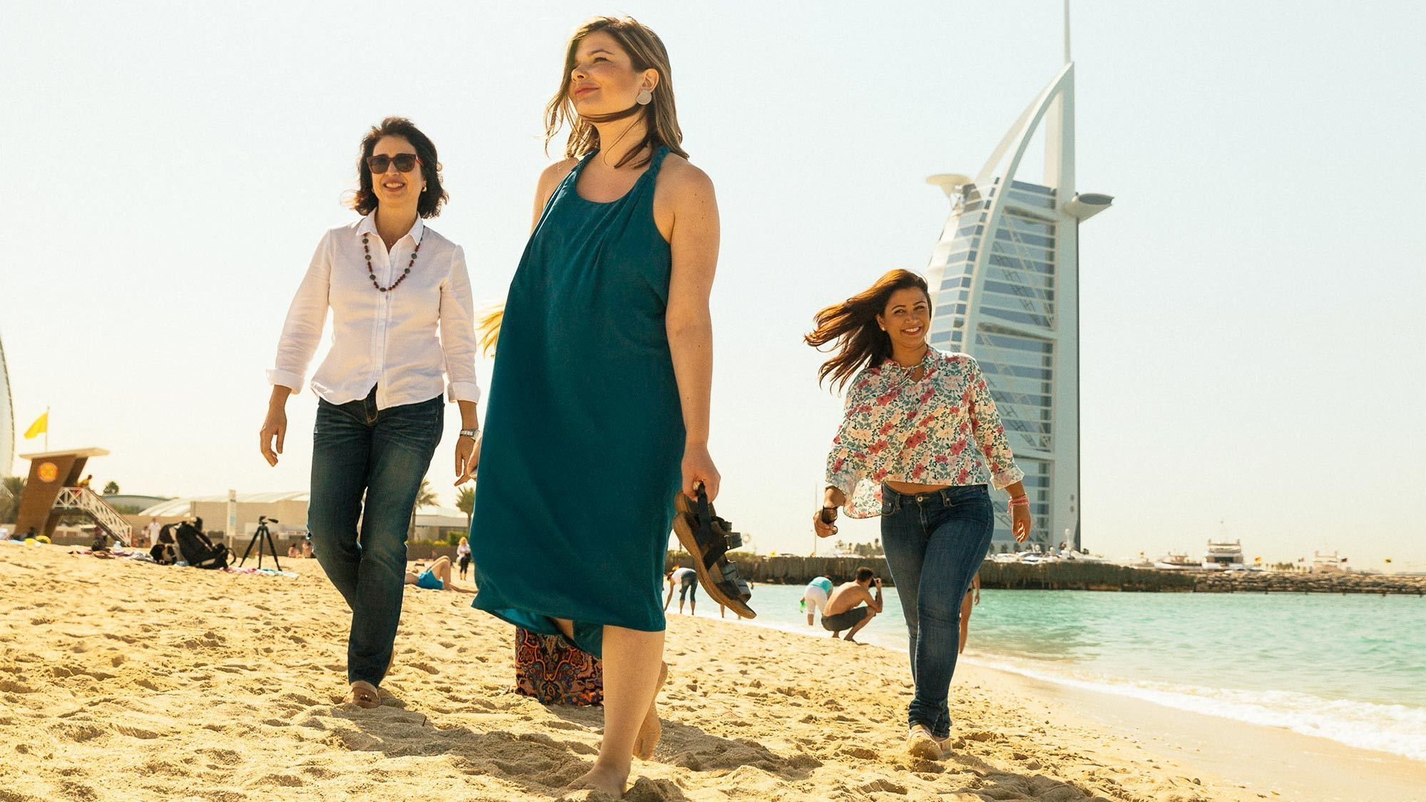 Private Guided Layover Tour of Dubai with a Local