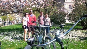 Small-Group Back to Socialism Bike Tour