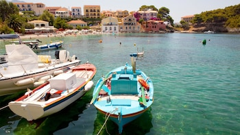Highlights of Kefalonia Tour with Wine Tasting