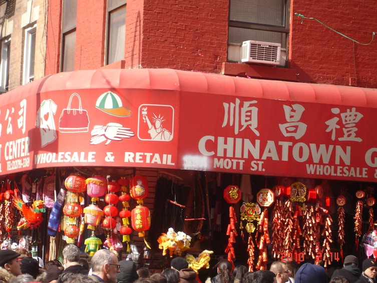 New York City Food Tour: Food Tours in New York City
