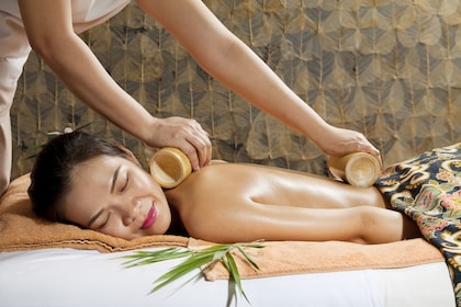 Hot Stone Massage & Somatic Therapy in Ho Chi Minh City