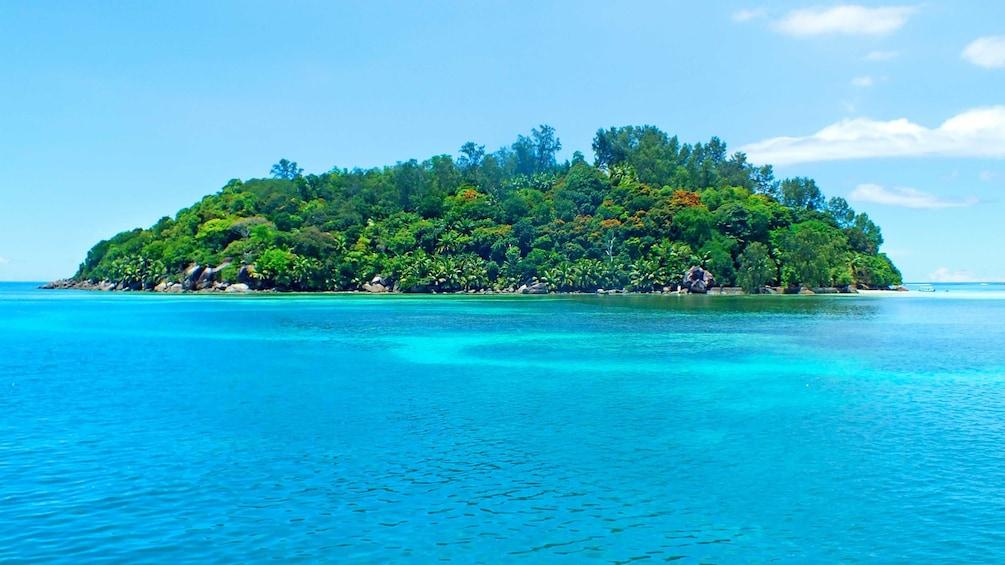 Show item 4 of 5. Full Day Reef Safari in Seychelles