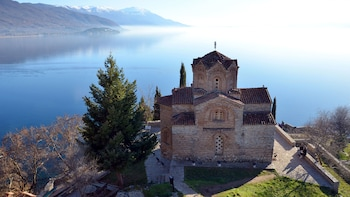 Private Full-Day Trip to Ohrid from Skopje
