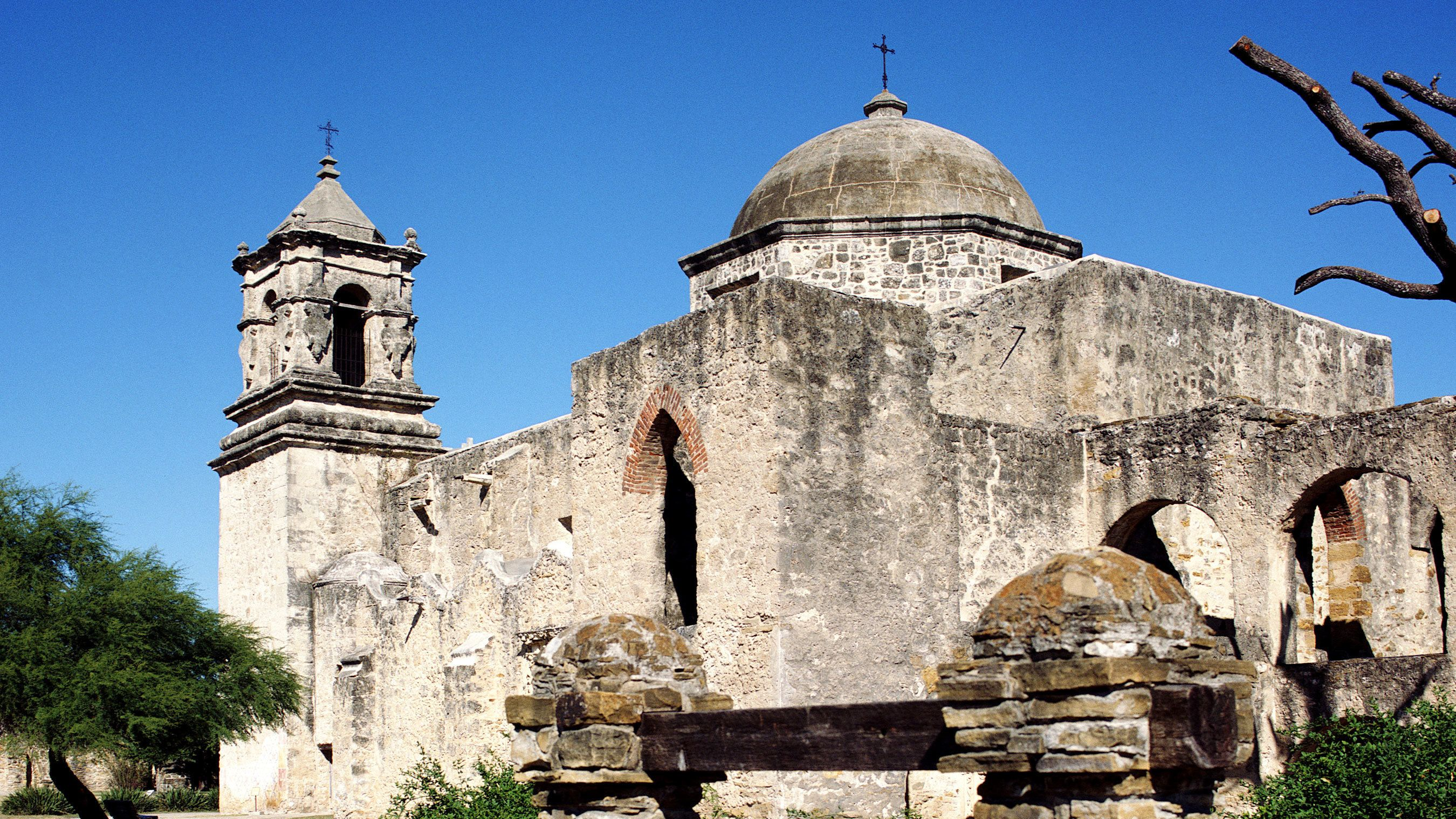 World Heritage Missions Tour