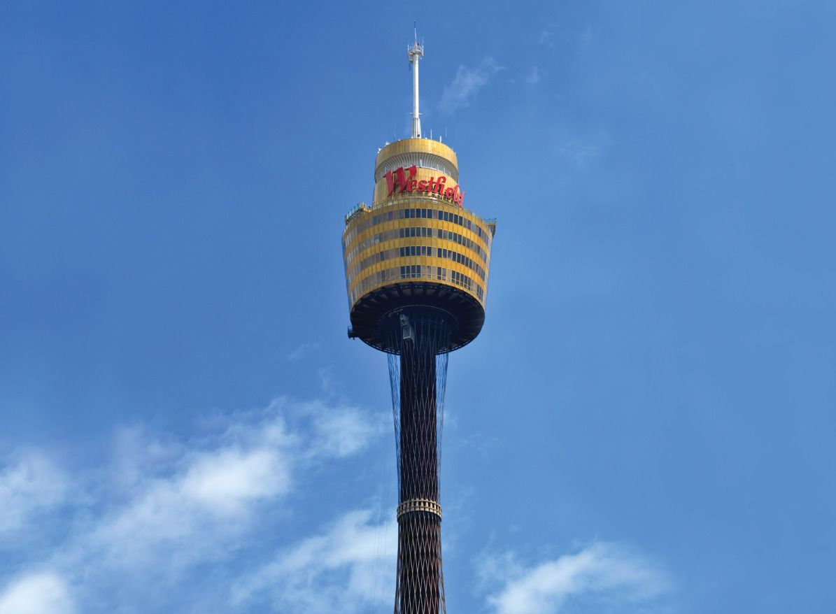 Sydney Tower Buffet Lunch or Dinner
