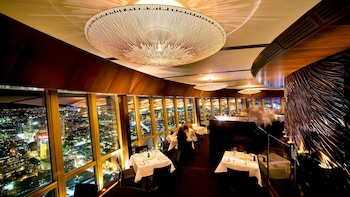 360 Bar & Dining in the Sydney Tower