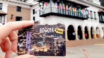 Tarjeta Bogotá Pass