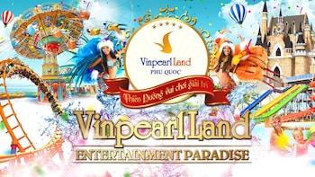 Private Vinpearl Land Amusement Park Tour