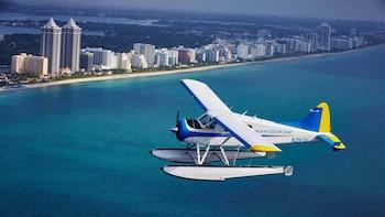 Miami South Beach Plane Tour
