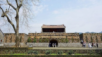 Private Full-Day Tour of Dapeng Fortress and Hakka Museum