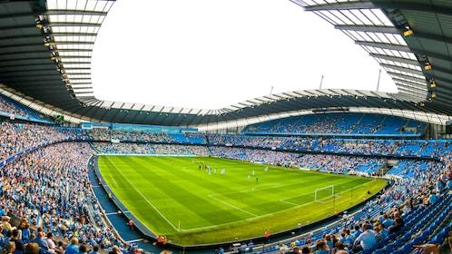 93:20 stadium