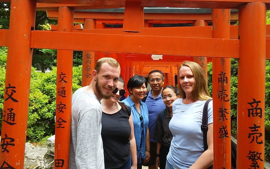 Show item 3 of 9. Experience Old and Nostalgic Tokyo: Yanaka Walking Tour