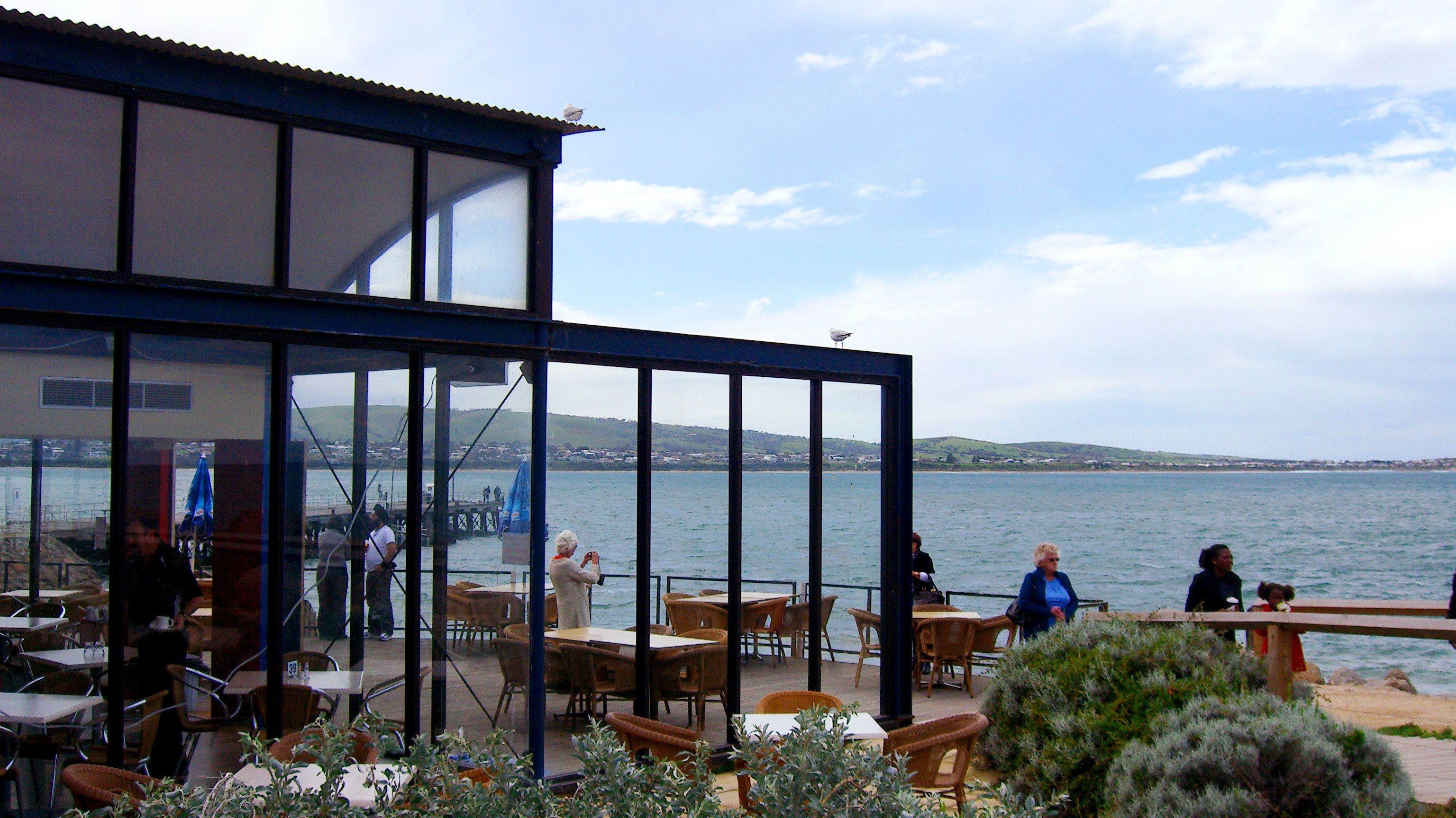 Victor Harbor with McLaren Vale Tour from Adelaide