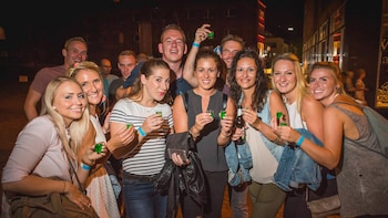 Cologne Pub Crawl Tour with Shots