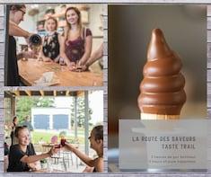 Discover l'île d'Orléans ''The Taste Trail''