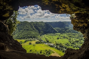 Adventure Cave Tour: Window Cave and Indian Cave