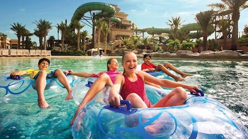 Go Dubai Explorer Pass: 45+ Attractions inc. Burj Khalifa