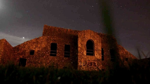 Hidden Dublin: Hellfire Club Tour