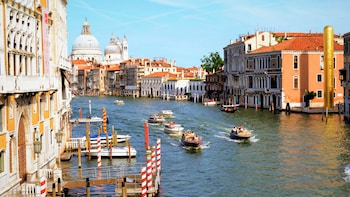 Full-Day Venice Tour from Florence via High-Speed Train