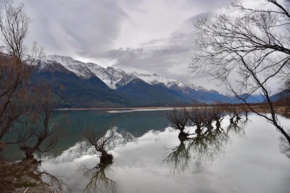 Reflections Lake Wakatipu, Glenorchy.jpg