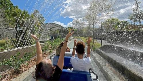 zoo miami mission everglades