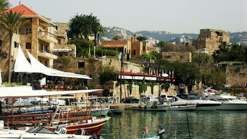 Jeita Grotto & Byblos Half-Day Tour from Beirut