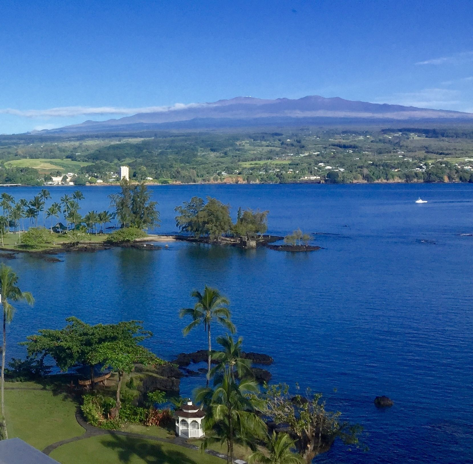 Hilo Bay Myths and Legends Runabout Adventure
